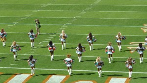 cheerleaders 2