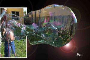E 610_0411 Bubbles